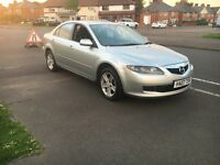 Mazda 6 mint condtion price to buy bargin