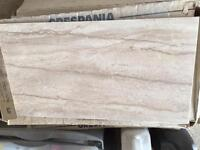 Porcelain wall tiles - Grespania 30x60cm - 6 boxes