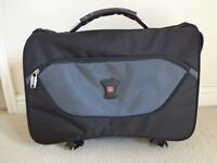 SWISS 15.5 INCH LAPTOP BAG