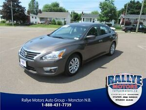 2013 Nissan Altima Bluetooth! Keyless Entry! Trade-In! Save @ Ra