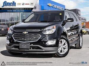 2016 Chevrolet Equinox 1LT LT|AWD|SUNROOF|PIONEER|NAV