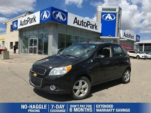 2011 Chevrolet Aveo LT/KEYLESS/CRUISE/ALLOYS