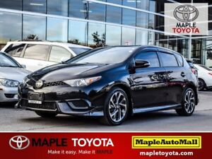 2016 Scion iM A/C PW PL 1 OWNER TOYOTA CERTIFIED