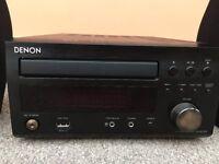 Denon RCD-M38 DAB HIFI
