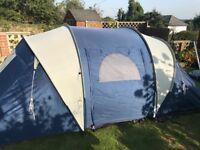 6 person Pro Active Tent