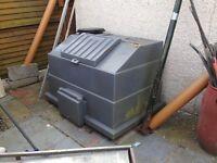 COAL BUNKER, large £30