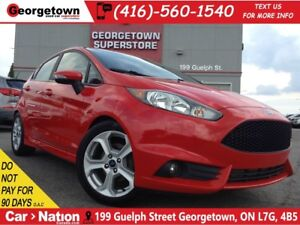2015 Ford Fiesta ST | RECARO | NAV READY | SUNROOF