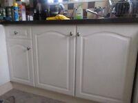 Kitchen Unit Doors & Drawers