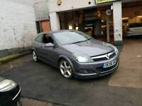 VAUXHALL ASTRA 1.6 SXI 2006 / MUST SEE