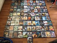 100 Ps2 Sony PlayStation 2 Games