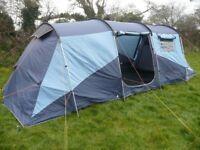 Vango Verona 6XL Tent 6 Person tent