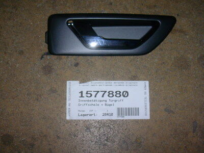 HYMER & AUTOTRAIL MOTORHOME LEFT HAND INNER CAB / HAB DOOR HANDLE 2007 ONWARDS