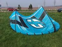 F-one Bandit 11m Kitesurfing kite