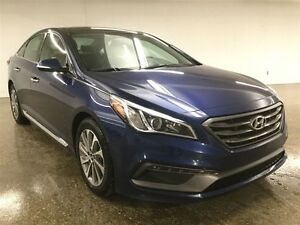 2015 Hyundai Sonata | Sport AT