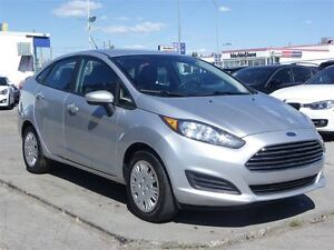 2015 Ford Fiesta S MICROSOFT SYNC FINANCING AVAILABLE