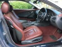 BMW 645CI 2 dr Auto electric leather seats