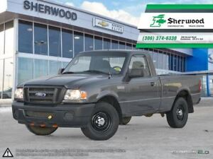 2009 Ford Ranger XLT Only 93,000KMS & PST PAID!!