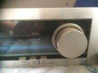 Pioneer Tuner TX-520L + (FREE) Pioneer Tape Deck CT-320 Audio/ HiFi Separates