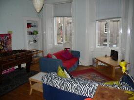 Edinburgh Festival 5 Bedroom Apartment