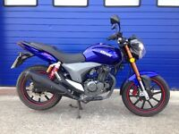 2015 KEEWAY RKV 125 , MINT CONDITION , RUNS AND RIDES GREAT 125CC SPORTS NAKED