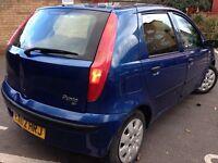 2002 fiat punto 1.2//automatic,=Peugeot,seat,polo,clio,corsa,Yaris,micra,Nissan,Toyota,Kia,fiesta,