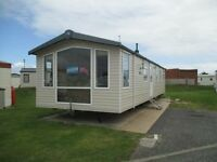 Pre owned Stunning Static Caravan Trecco Bay Porthcawl South Wales nr Bridgend