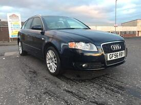 Audi A4 advant excellent condition new timing belt fitted