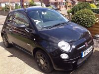 Fiat, 500 2012 1.2 Pop [Start Stop] - ONE LADY OWNER