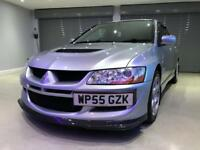 MITSUBISHI LANCER 2.0 EVOLUTION VIII 260 4d 262 BHP FREE DELIVERY TO YOUR DOOR (silver) 2006
