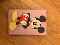 iPad mini cover Micky mouse