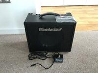 Blackstar HT-5 Metal Tube Amplifier w/ Footswitch