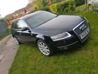 Audi a6 2.0 tdi se estate