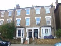 HUGE 4/5 BEDROOM HOUS IN E5, MINUTES FROM STATION , WITH GARDEN