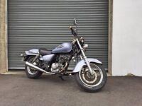 Suzuki Marauder 125 Learner Legal Motorcycle 125cc