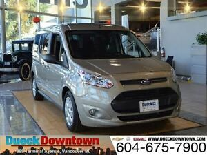 2016 Ford Transit Connect XLT -WAGON