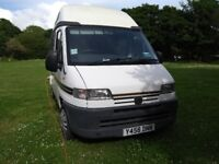 #PRICE REDUCED# for quick sale Autosleeper Harmony camper