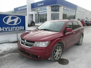 2011 Dodge Journey R/T, AWD, LEATHER, SUNROOF, MAGS, AUTO...