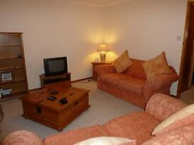 1 Bedroom Flat Inverness immediate entry available