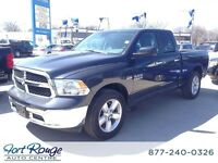 "2013 Ram 1500 SLT QUAD 4X4 - 20"" WHEELS"