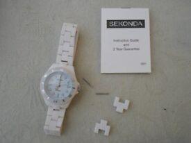 Sekonda Watch