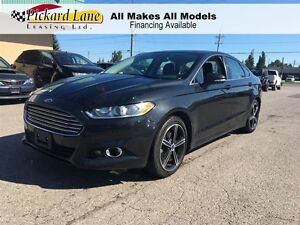 2013 Ford Fusion SE $143.54 BI WEEKLY! $0 DOWN ! CERTIFIED!
