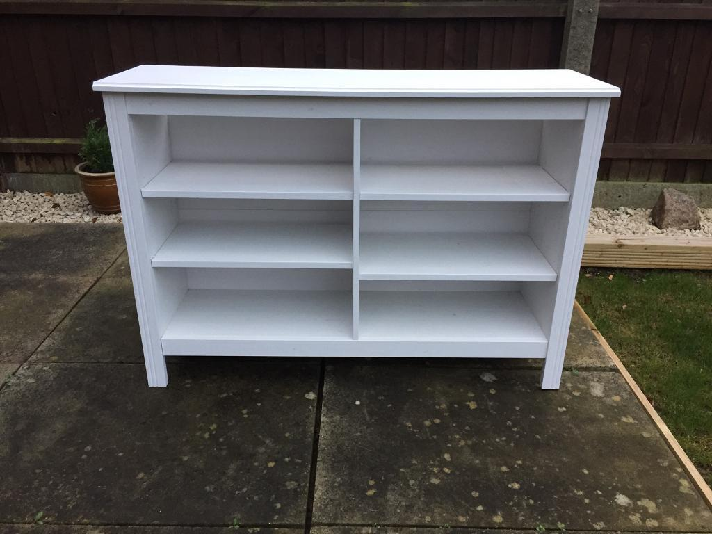 Tv unit ikea brusali in peterborough cambridgeshire gumtree