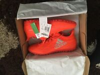 Brand new adidas boots with tags!!