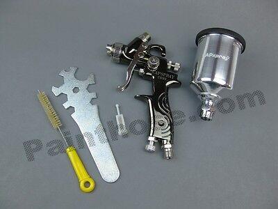 Titan Capspray 0550983 Or 550983 Airspray Mini Gravity Fed Gun 0.8mm - Oem