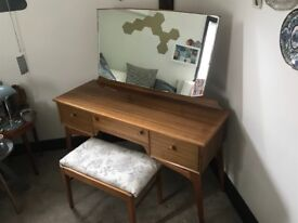 Dressing Table by ALFRED COX