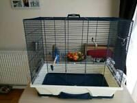 Savic primo bird cage