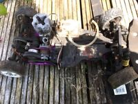 RC Cars, Trucks, Buggies, Spares, Tools ALWAYS WANTED