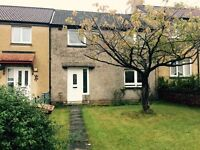 For Rent: 3 Bedroom House Kilmarnock