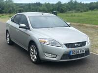 Ford Mondeo TDCI Titanium X Diesel,3 M Warranty, Leather Heated Seats,2 Previous Owner,F S History