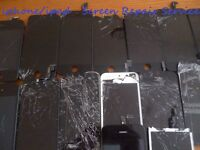 iPhone/iPad/Samsung Galaxy screen repair service